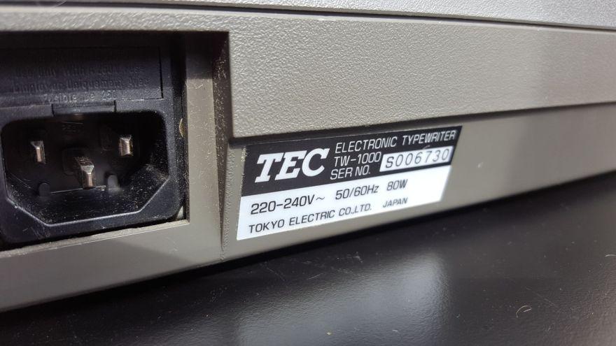tec-tw1000-serial