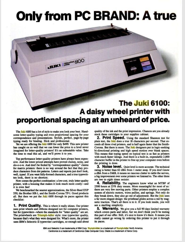 juki-6100
