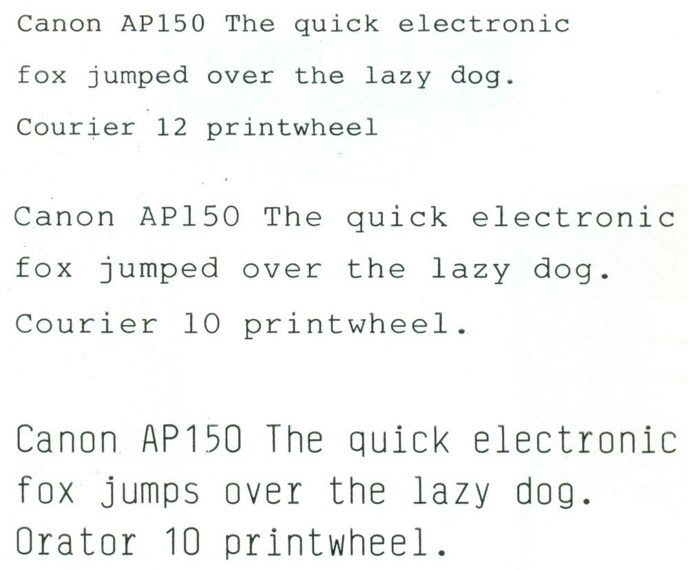 ap-150-typesamples