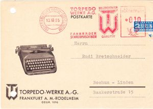 TorpedoCard