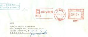MeterOlivettiIvrea1967