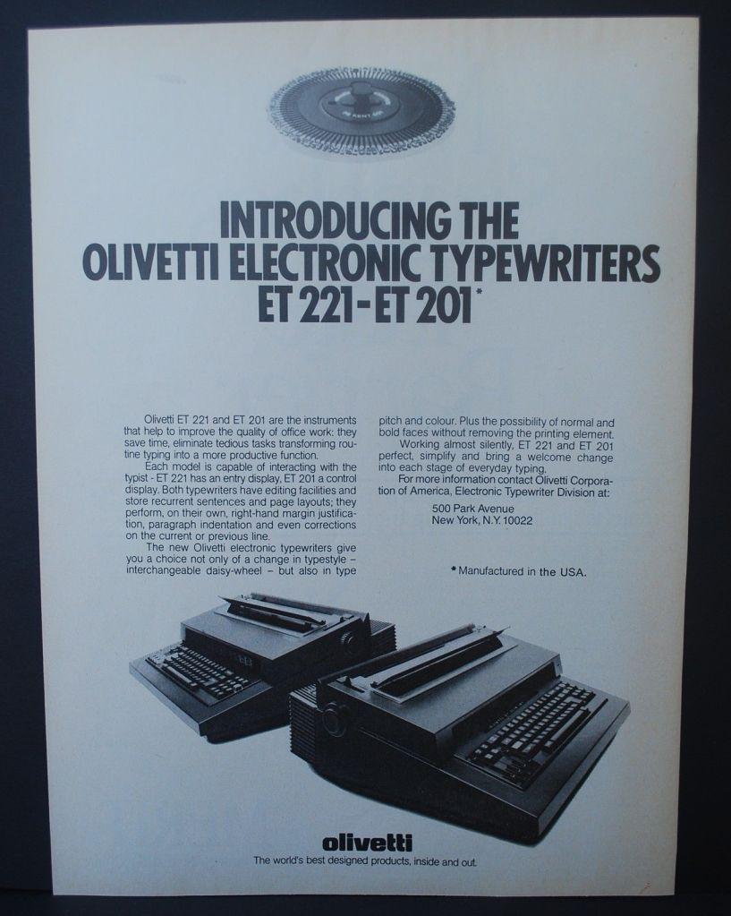 Olivetti_221poster
