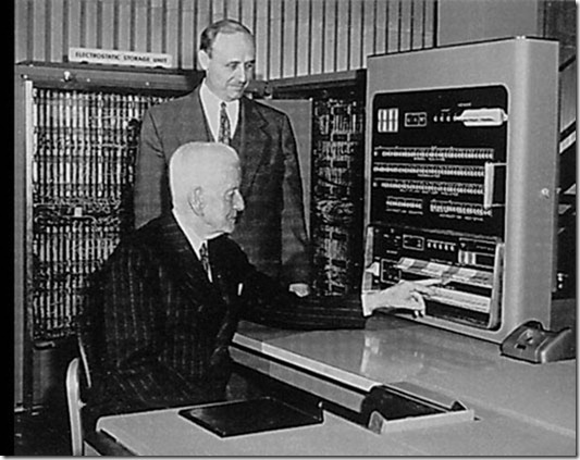 IBM701Console-ThomasWatson