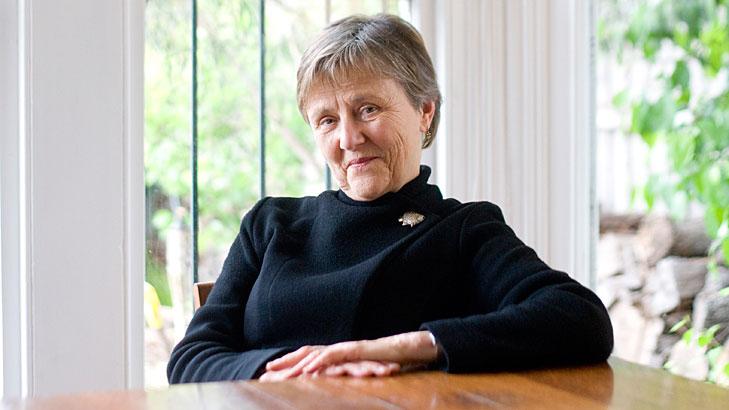 Helen-Garner