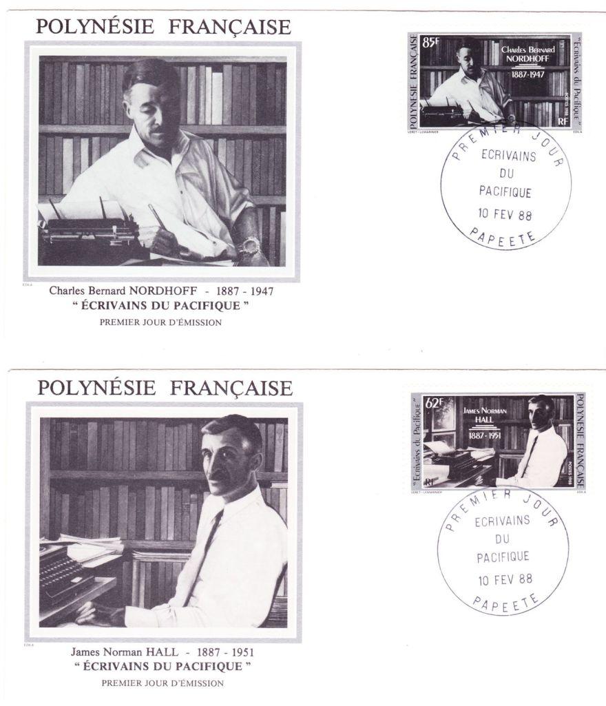 PolynesieFrancaiseFDC65