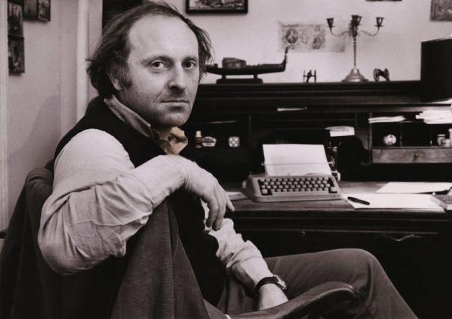 JosephBrodskyTypewriter