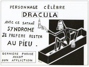 DraculaCelebre