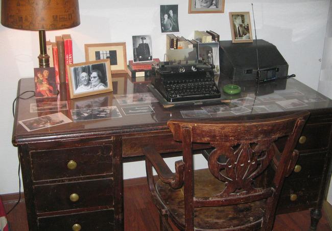 achmatova_typewriterthefountainhouse
