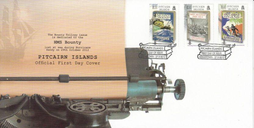 PitcairnIslandsBountyFDC80