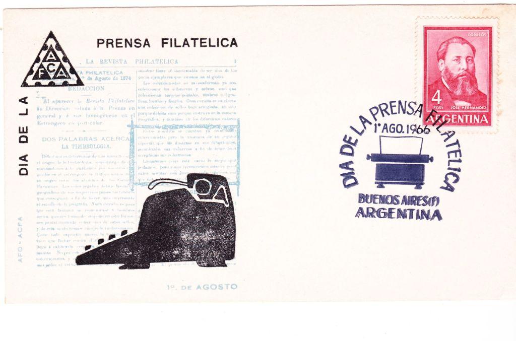 PrensaFilatelica