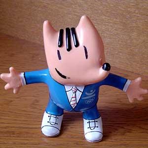 cobi-mascot