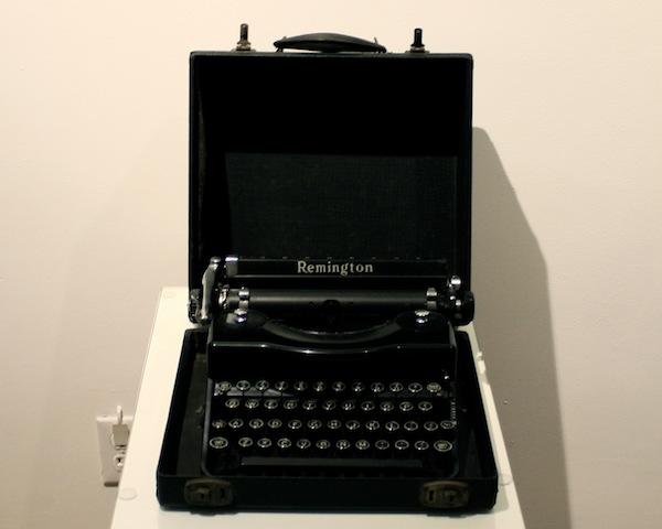 Millay-Remington