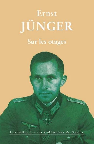 ErnstJungerCover