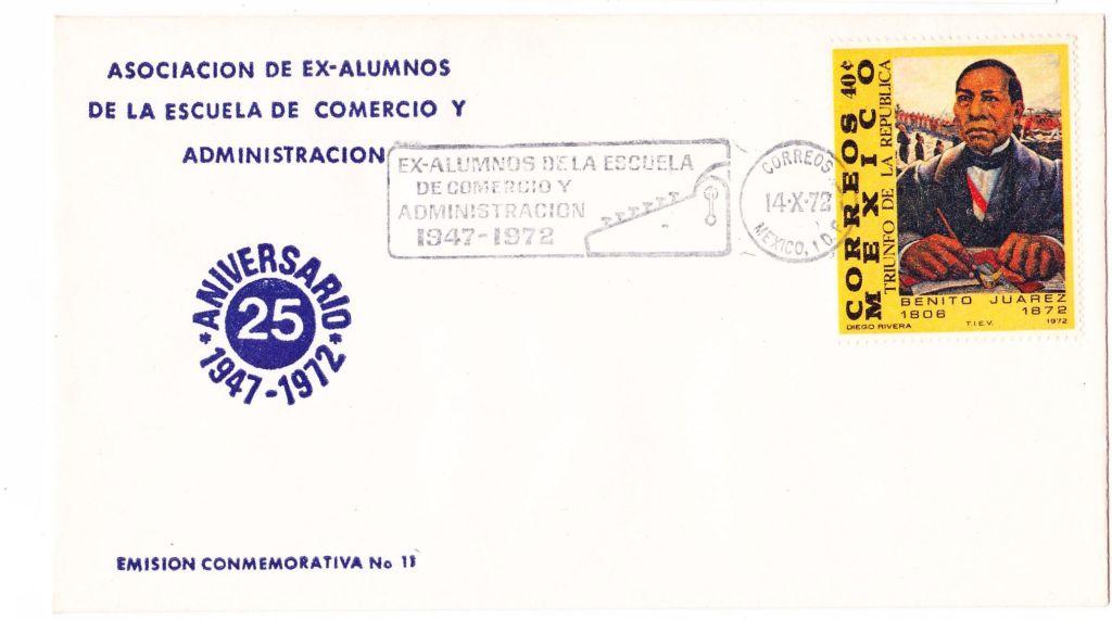 BenitoJuarezFDC